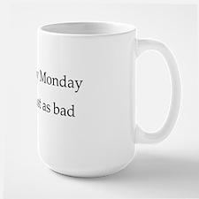 Stormy Monday Mug
