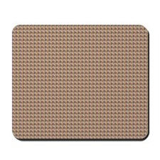 Small Squares Mousepad