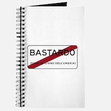 Bastardo, Italy Journal