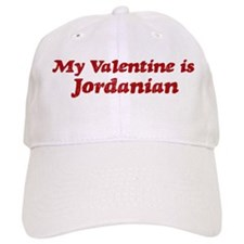 Jordanian Valentine Baseball Cap