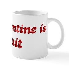 Inuit Valentine Small Small Mug