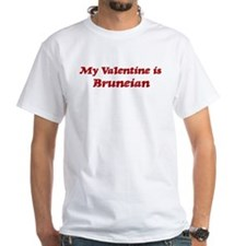 Bruneian Valentine Shirt