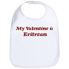 Eritrean Valentine Bib