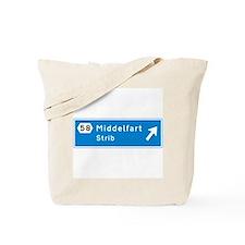 Middelfart, Denmark Tote Bag