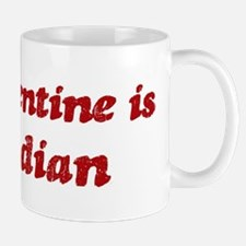 Arcadian Valentine Mug