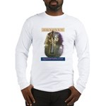 B.C. (Before Cable) Long Sleeve T-Shirt