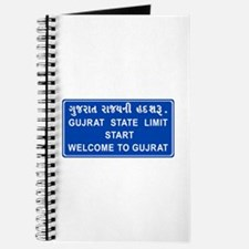 Welcome To Gujarat, India Journal