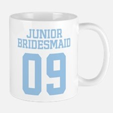 Jr Bridesmaid 09 Mug