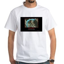Flexibility poster T-Shirt