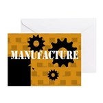 Manufacture Greeting Cards