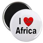 I Love Africa 2.25