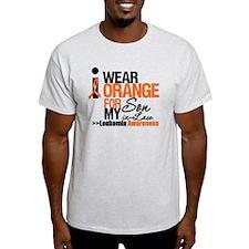 Leukemia (Son-In-Law) T-Shirt