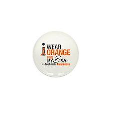 Leukemia (Son) Mini Button (10 pack)