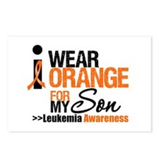 Leukemia (Son) Postcards (Package of 8)