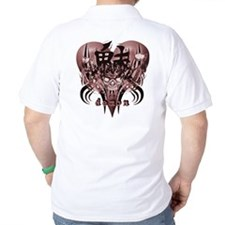 Demon Heart T-Shirt