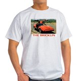 Bricklin t shirt Tops