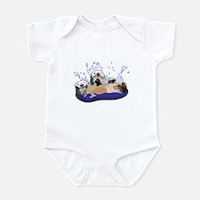 Otters Infant Bodysuit