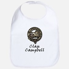 Clan Campbell Bib