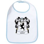 Gwilt Coat of Arms Bib