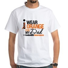 Leukemia (Dad) Shirt