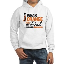 Leukemia (Dad) Hoodie