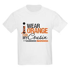 Leukemia Support T-Shirt