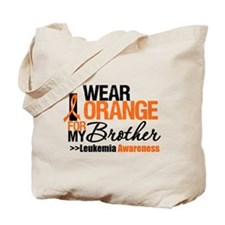 Leukemia (Brother) Tote Bag