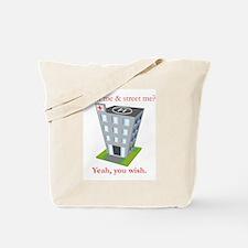 Treat Me Tote Bag