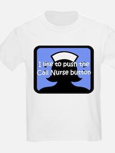 Call Nurse T-Shirt