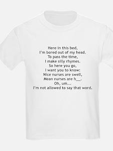 Rhyme Time T-Shirt