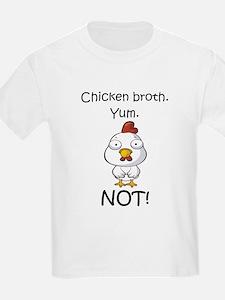 Chicken Broth T-Shirt