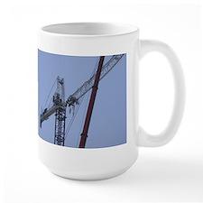 Peiner SK575 Erection Mug