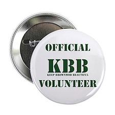 """Volunteer"" 2.25"" Button (100 pack)"