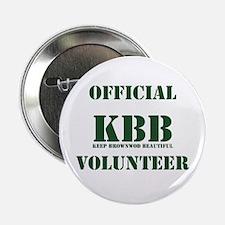 """Volunteer"" 2.25"" Button"