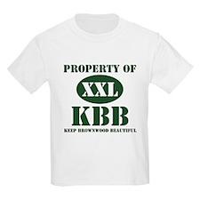 """Property of KBB"" T-Shirt"