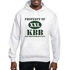 """""""Property of KBB"""" Hoodie"""