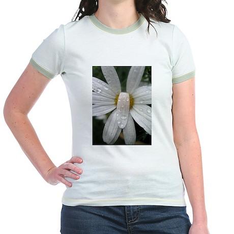 Fold Jr. Ringer T-Shirt