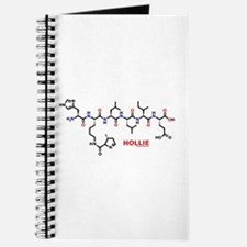 Hollie name molecule Journal
