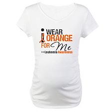 Leukemia (For Me) Shirt