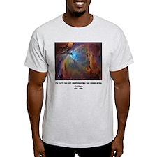 Carl Sagan B T-Shirt