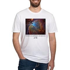 Carl Sagan B Shirt