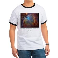 Carl Sagan B Ringer T