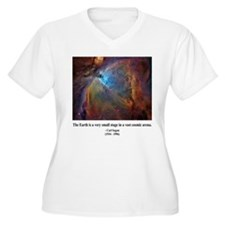 Carl Sagan B T-Shirt