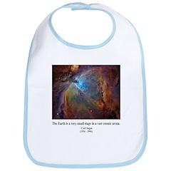 Carl Sagan B Bib