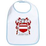 Hampton Coat of Arms Bib