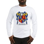 Harbord Coat of Arms Long Sleeve T-Shirt