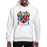 Harbord Coat of Arms Hooded Sweatshirt