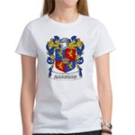 Harbord Coat of Arms Women's T-Shirt