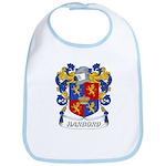 Harbord Coat of Arms Bib