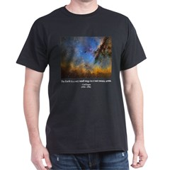 Carl Sagan D T-Shirt